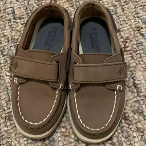 Black Friday 🙀 Moccasin shoes Sperry Top sider 8M
